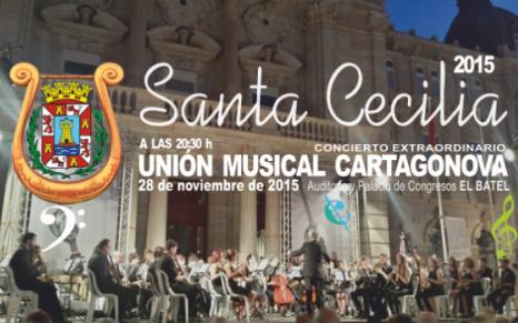 Santa Cecilia 2015 a