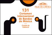 Cartel certamen valencia 2017