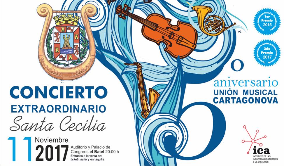 Santa Cecilia 2017 3
