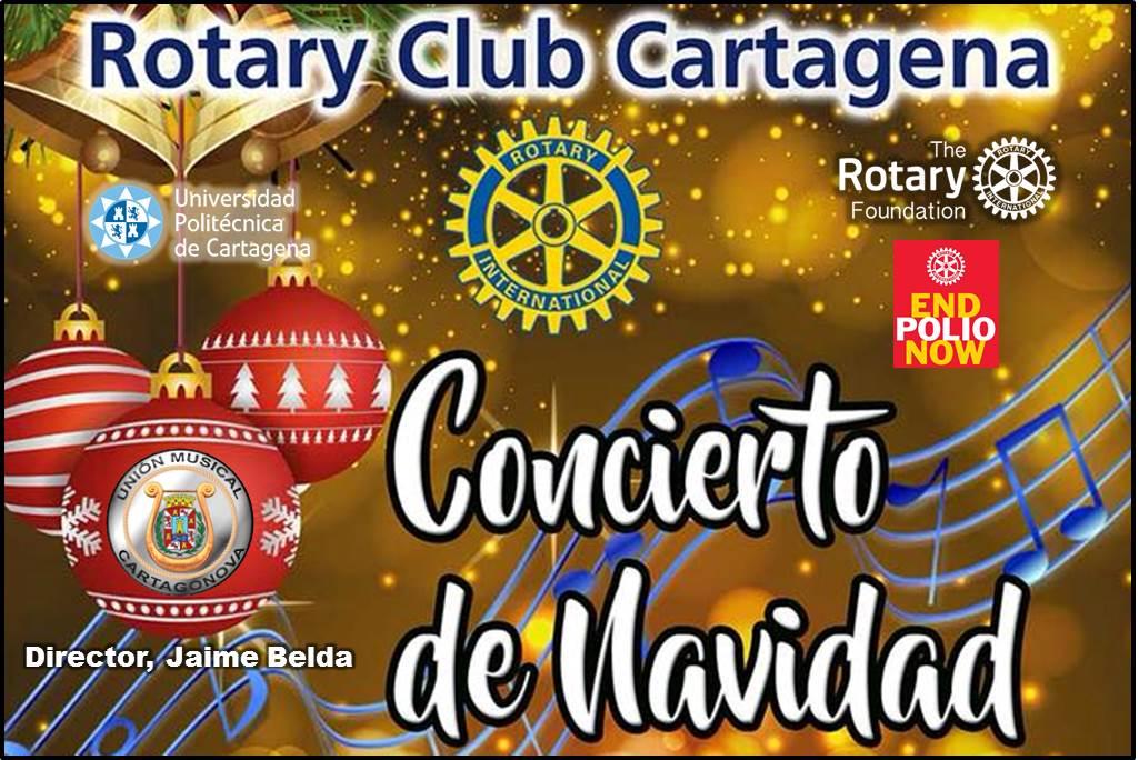 Concierto Navidad 2017