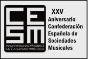 XXV aniversario CESM