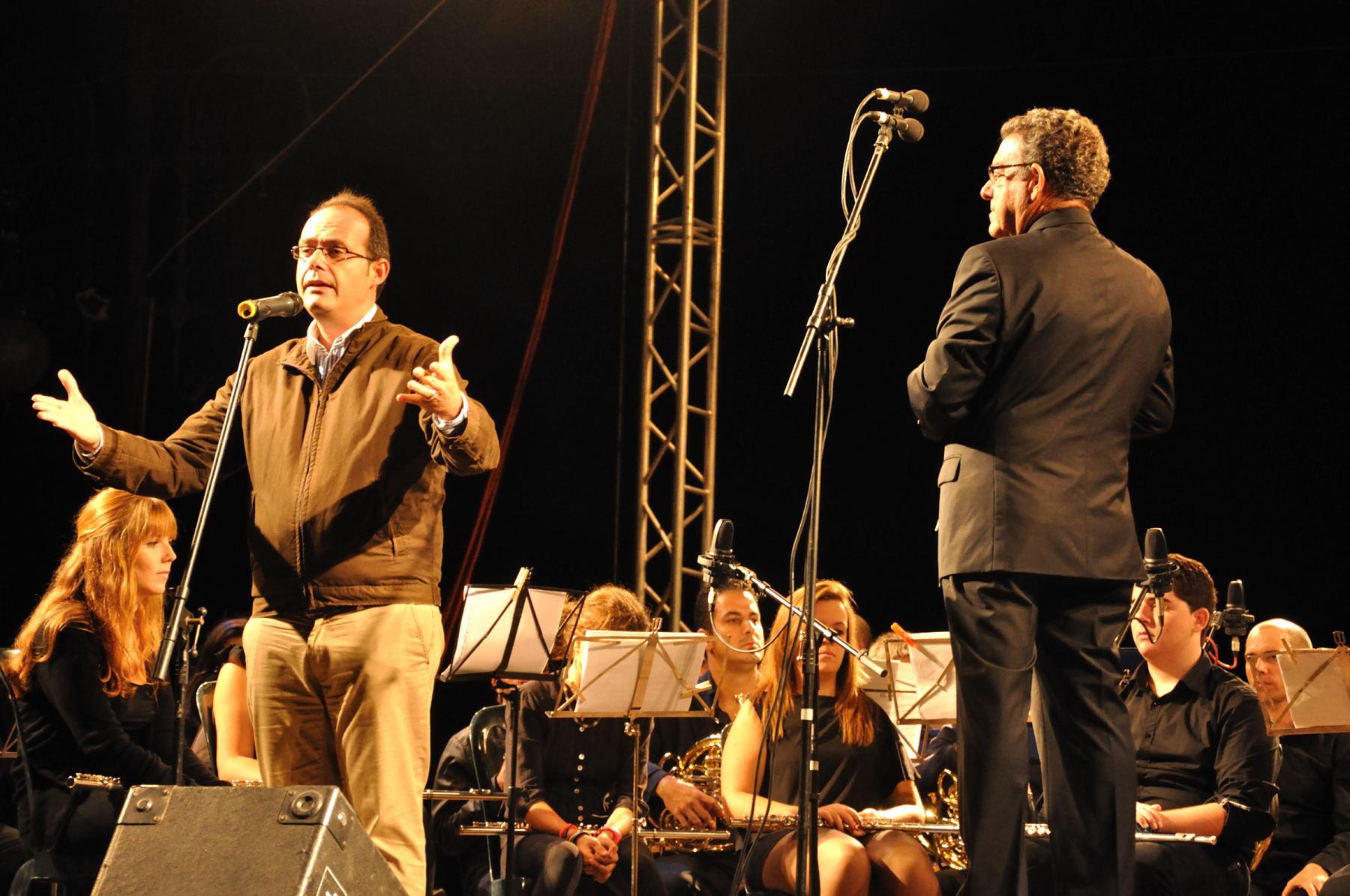 Curro Piñana con la UMCartagonova dirigida por Jaime Belda.