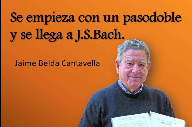 Jaime Belda Cantavella