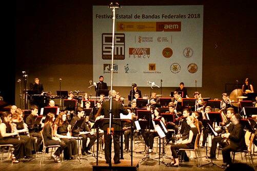 Festival bandas federales 2018 3