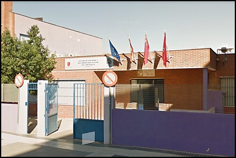 Colegio Carmen Conde