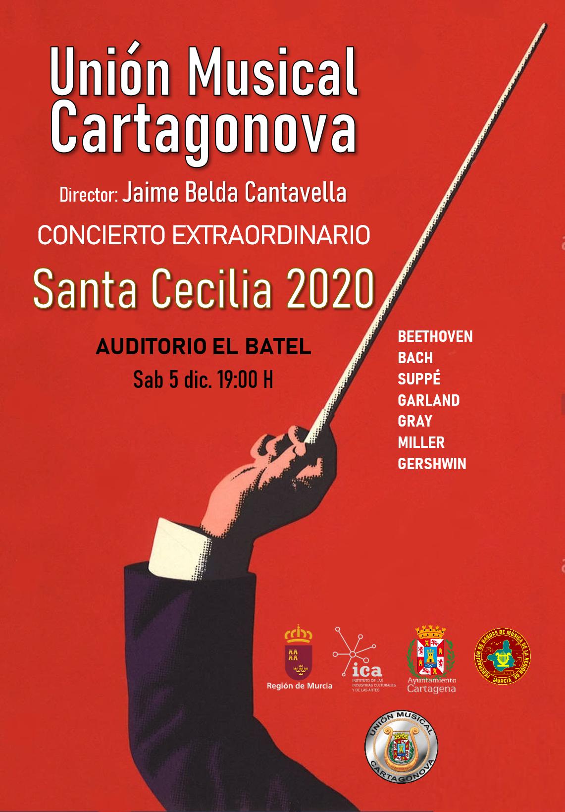 UM Cartagonova. Sta Cecilia 2020 A