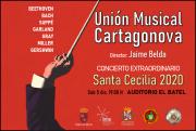 UM Cartagonova. Sta Cecilia 2020 C